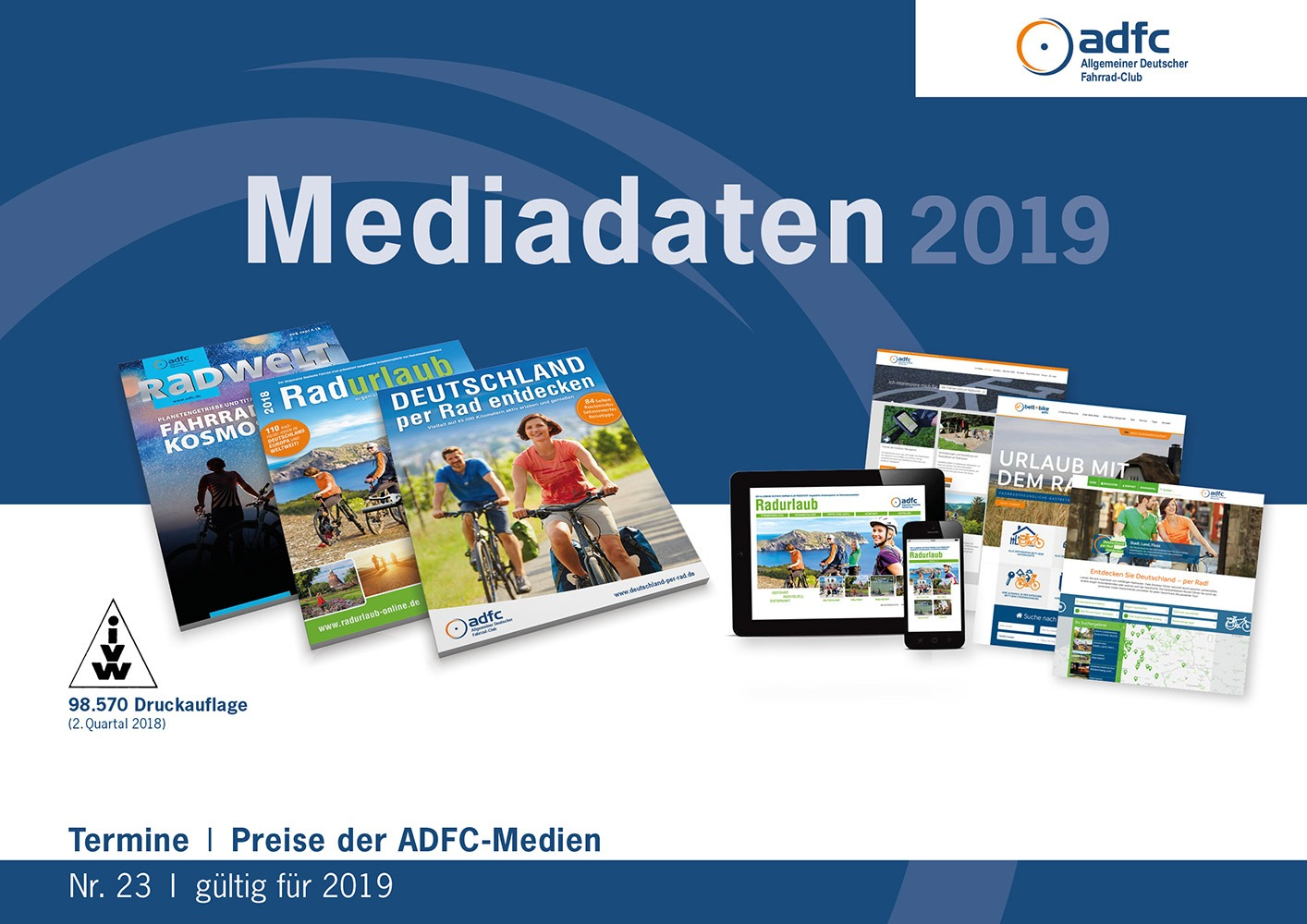 Mediadaten