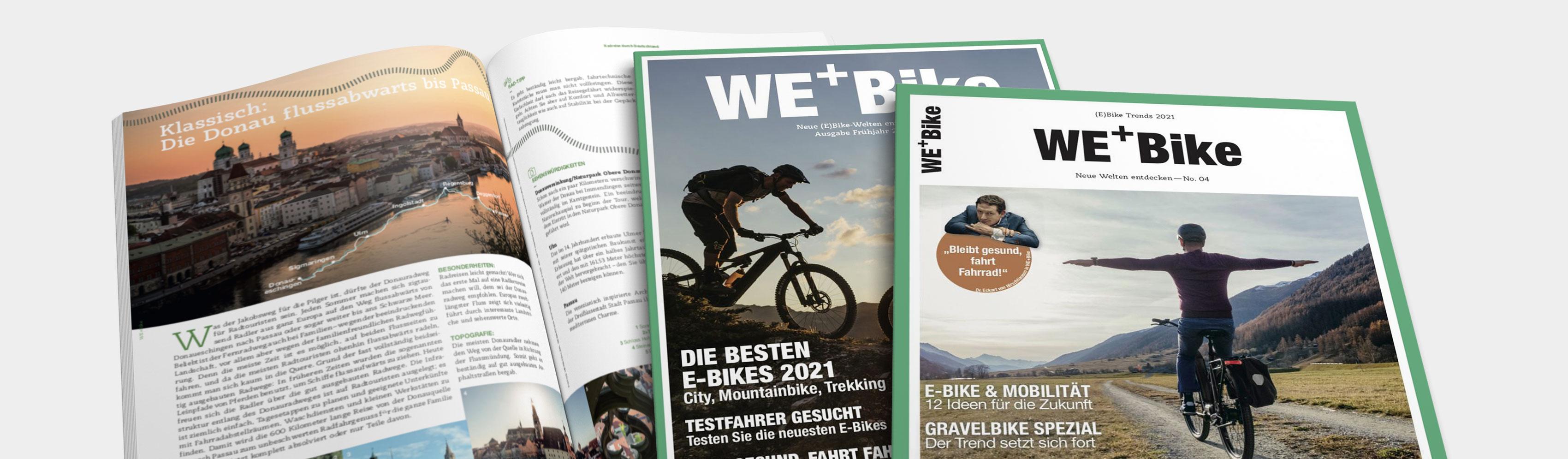 We+Bike